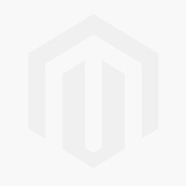 Large cake box with handle - 200x200x82.5mm