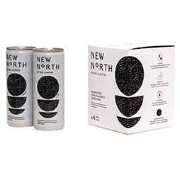 Drinks Packaging Boxes